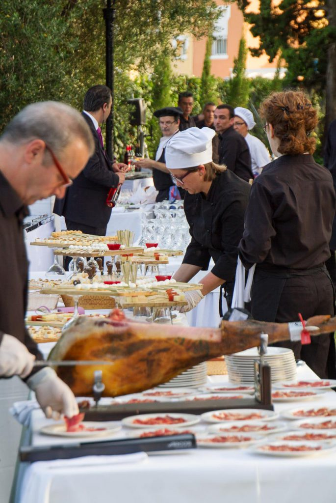 Catering Maestral