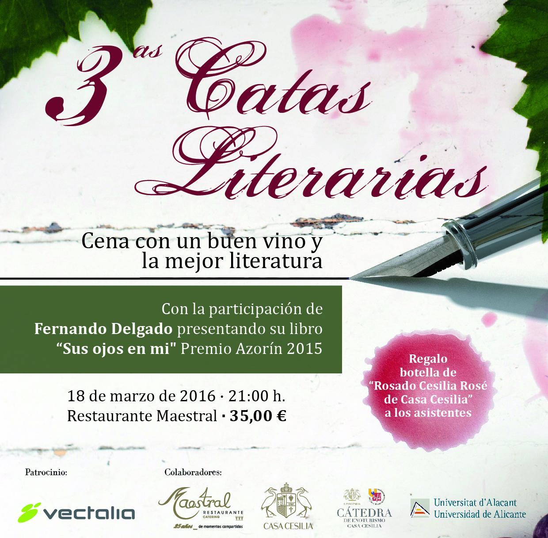 IMAGEN Catas Literarias