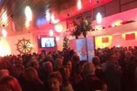 Bienvenida a la Navidad en beneficio del Proyecto Véritas