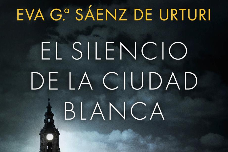Catas Literarias Maestral Eva Garcia Saenz de Urturi