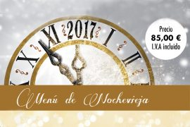 Celebra la Nochevieja 2016 en Maestral