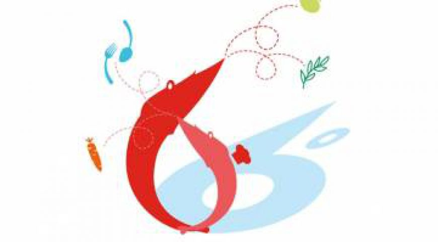 Maestral, finalista en el VI Concurso Internacional Cocina Creativa de la Gamba Roja de Dénia