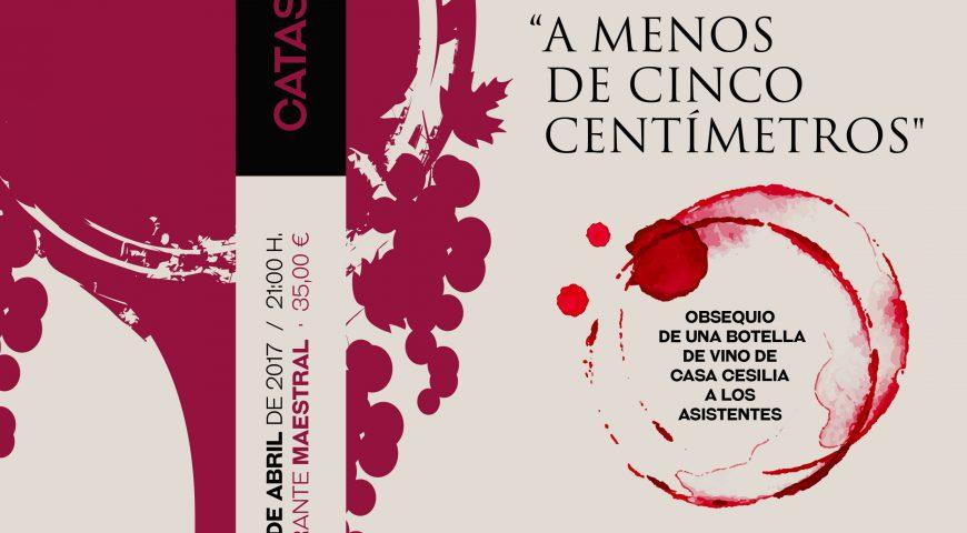 Marta Robles regresa en abril a las Catas Literarias Maestral