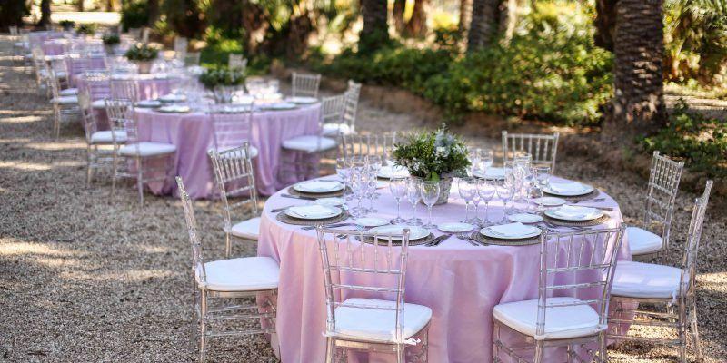 Catering para bodas Maestral en Alicante