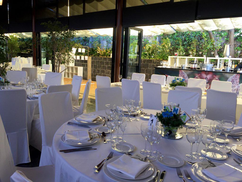 Sal n de banquetes en alicante restaurante maestral - Restaurante el cielo alicante ...