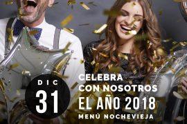 Celebra la Nochevieja más especial de Alicante en Maestral