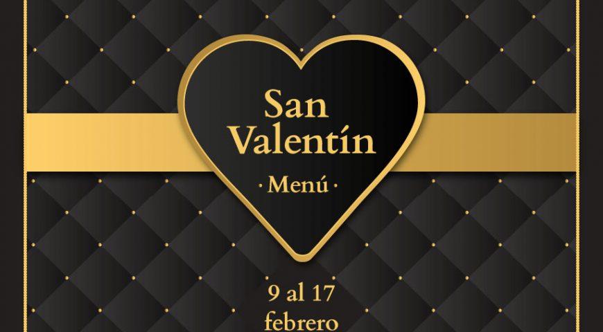 San Valentín es más romántico en Maestral