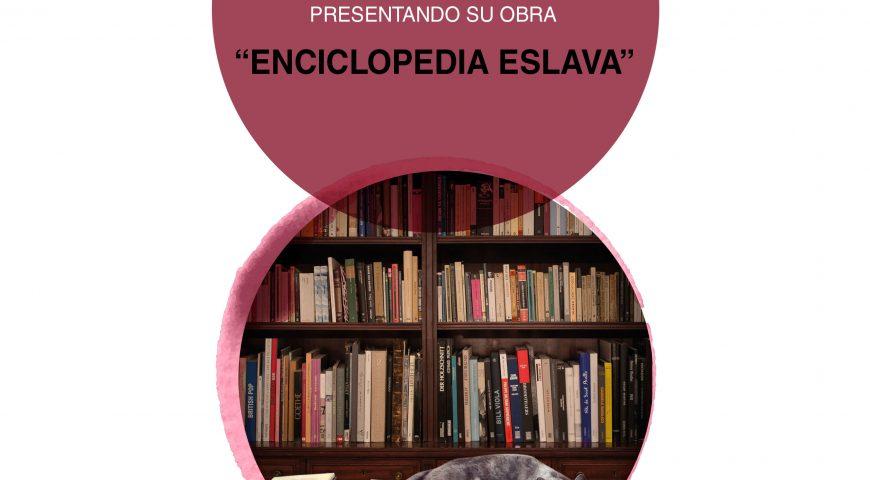 Las Veladas Literarias reciben en febrero a Juan Eslava Galán