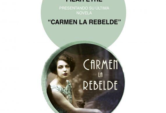 Veladas Literarias con Pilar Eyre