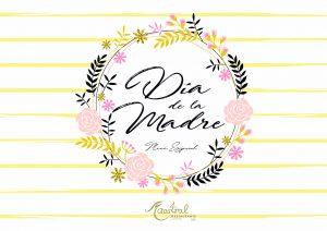 Dia de la Madre Maestral 2018