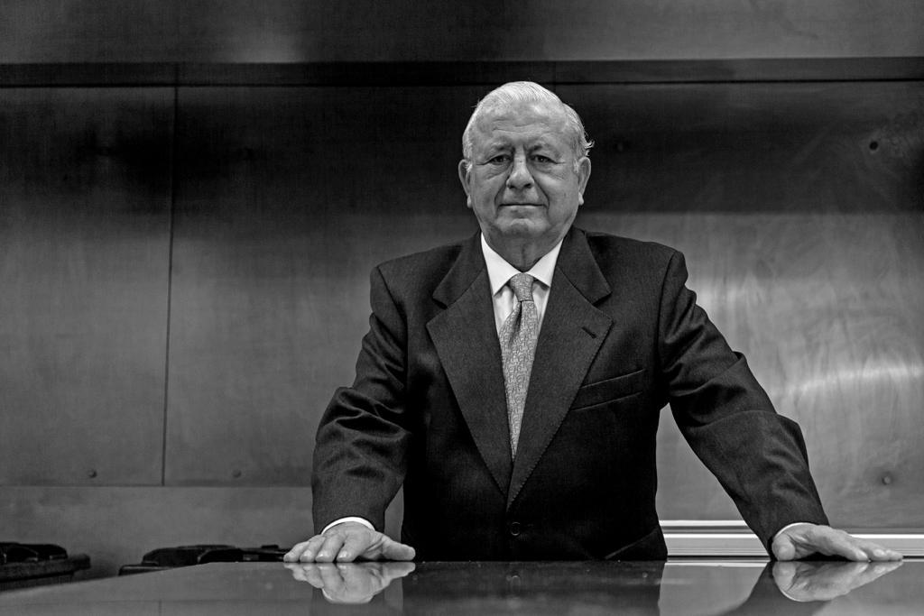 José Manuel Varo Maestral Premio Maisonnave