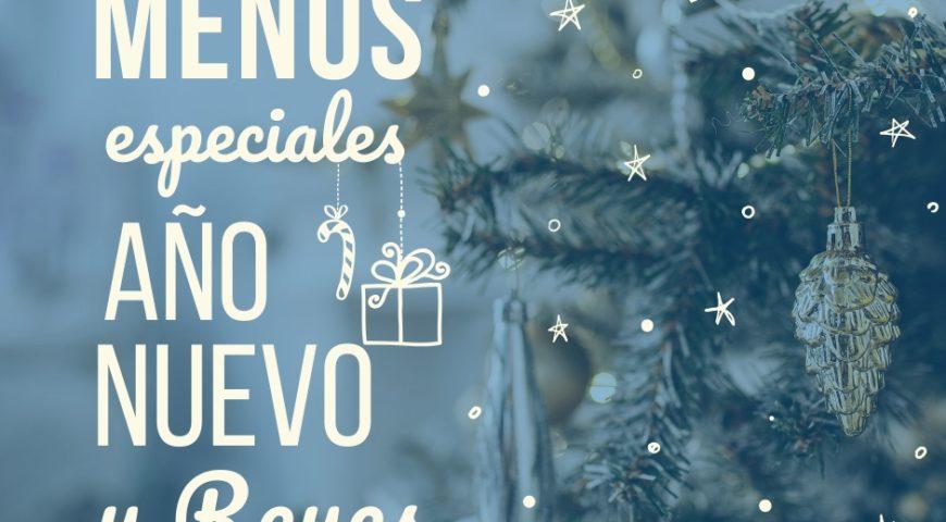 Comienza el 2019 en Aldebarán: Menús especiales Año Nuevo y Día de Reyes