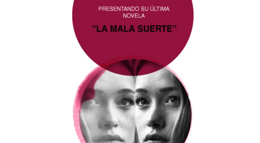 Marta Robles regresa con su segunda novela negra a las Veladas Literarias de Maestral
