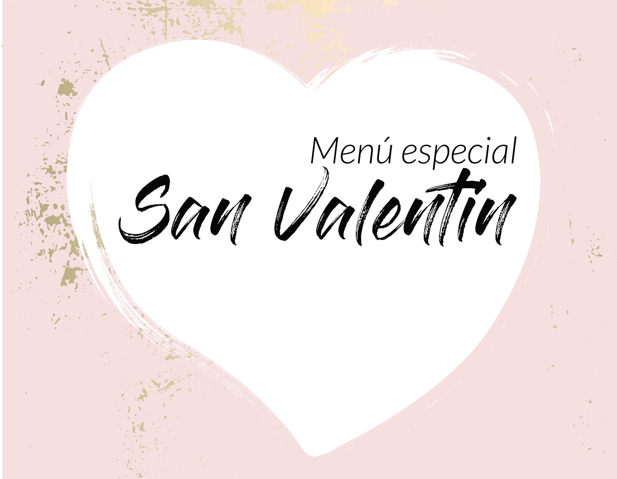 Menú especial San Valentín en Aldebarán
