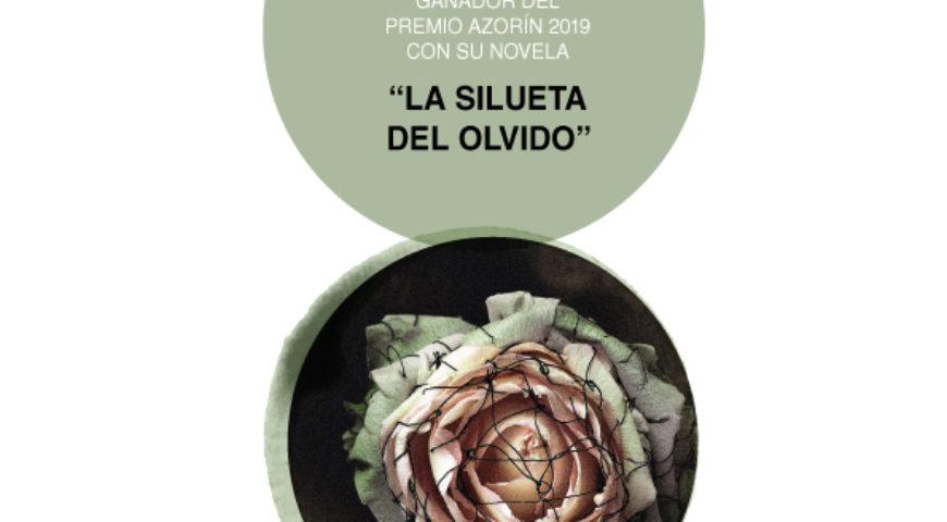 Las Veladas Literarias cierran el curso con el Premio Azorín 2019