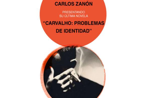 Veladas Literarias con Carlos Zanón