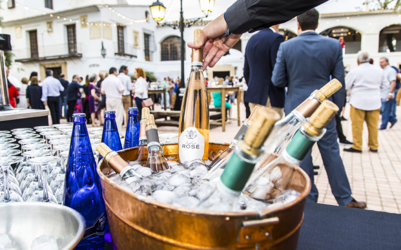 Presentación nuevos vinos Casa Sicilia