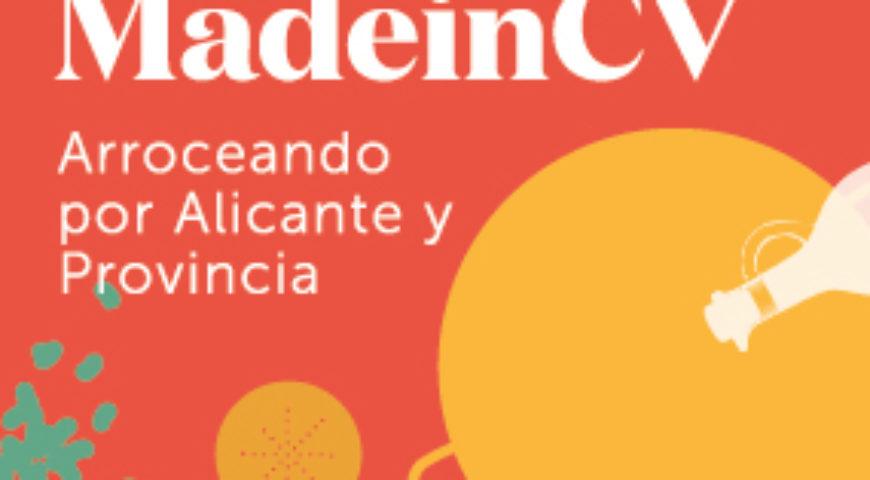 """Maestral participa en la segunda edición """"Arroces made in CV"""""""