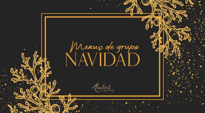 Celebra la Navidad con tu empresa en Maestral
