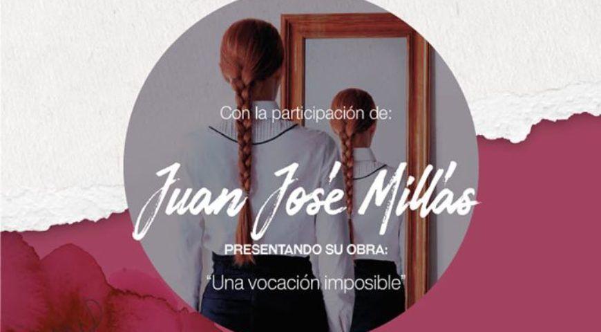 Juan José Millás estrena las Veladas Literarias 2020 en Maestral