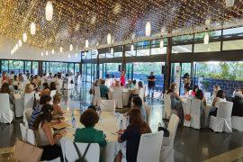 Maestral acoge el desayuno networking organizado por AEPA